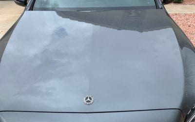 How to avoid 3 most common causes of auto glass damage?