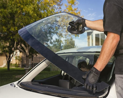 The Windshield Replacement Process