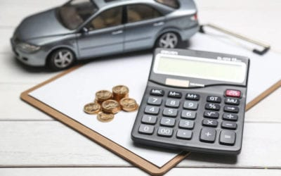 Impacts of auto glass claims on your insurance